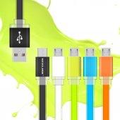 Remax Htc One M7 M8 M9 Uyumlu Quick Şarj Data Kablosu