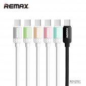 Remax Samsung Galaxy Uyumlu Hızlı Şarj Data Kablosu Lovely