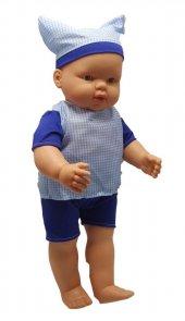 Oyuncak Et Bebek En Büyük Boy Cm Türkçe Konuşan 55 Cm Erkek Bebek