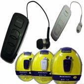 Hm 103 Makaralı Bluetooth Kulaklık Müzik Dinleme