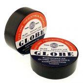 Globe İzole Elektrik Bant Siyah Beyaz 10' Lu P...