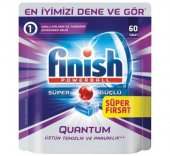 Finish Quantum Tablet 60lı