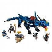 Lego Ninjago Fırtına Getiren 70652 4
