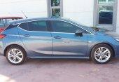 Opel Astra K 2015 Sonrası Marşbiyel Trend Sağ Sol