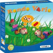 Rondo Vario, Zeka Geliştiren Eğitici Oyun, Beleduc Marka