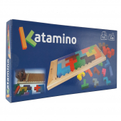 Katamino (Pentablok) Oyunu, Matematik Zekayı Geliştiren Oyun