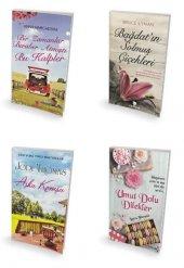 Aşk Romanları 4 Kitap Midi Boy