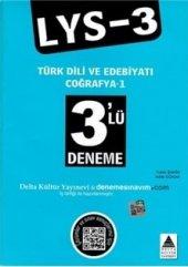 Lys 3 Türk Dili Edebiyatı Coğrafya 3lü Deneme