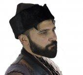 Diriliş Ertuğrul Şapkası Osmanlı Kayı Boyu
