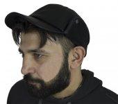 Hakiki Deri Şapka