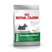 Royal Canin Mini Dermacomfort Köpek Maması 2 Kg