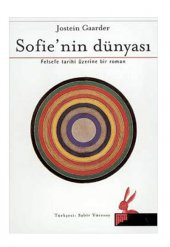 Sofienin Dünyası Pan Yayınları