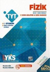 Mikro Hücre Yayınları Tyt Kuantum Fizik Konu Anlatımı Soru Bankas