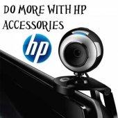 Hp Orjinal Pro Webcam Au165aa