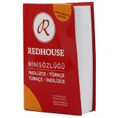 Redhouse Mini Sözlüğü (İngilizce Türkçe Türkçe İngilizce)