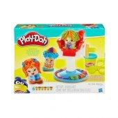 Play Doh Çılgın Berber Oyun Hamur Seti