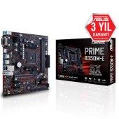 Asus Prime B350m E Ddr4 S+v+gl Am4 (Matx)