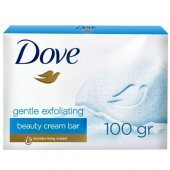 Dove Cream Bar Sabun Exfolating (Yumuşak Peeling) 100 Gr