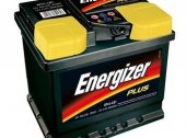 Energizer 12 Volt 62 Amper Plus Akü Üretim 2018