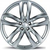 Emr 1196 06 9,5x21 Pcd 5x112 Et30 Hyper Silver(4 Adet)