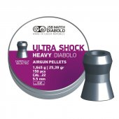 Jsb Ultra Shock Heavy 5.52 Mm Havalı Sacma