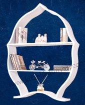 Nükte Kitaplık & Raf Kitaplık Dünyası