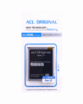 Acl Samsung Galaxy J7 Orginal Batarya