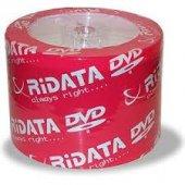 Ridata Dvd R 16x 4.7 Gb (50li)