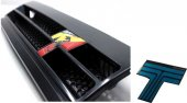 Mavi T Logolu Yeni Model Parlak Tofaş Lüx Panjur 151011t