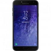 Samsung Galaxy J4 16 Gb Siyah (Samsung Türkiye Garantili)