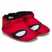 Hakan Çanta Spiderman Örümcek Adam Çocuk Panduf Lisanslı