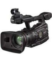 Canon Xf305 Video Kamera (Full Hd, 3cmos, Hdsdı) Xf305 Kıt