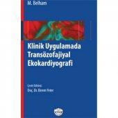 Klinik Uygulamada Transözofajial Ekokardiyografi