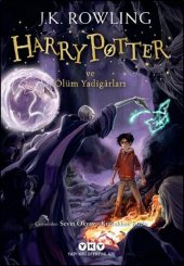 Harry Potter Ve Ölüm Yadigarları 7.kitap