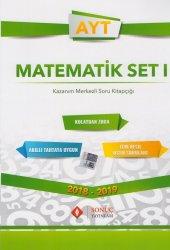 Sonuç Ayt Matematik Set 1