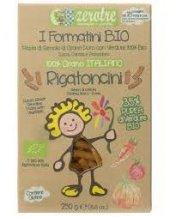 Rigatoncini Con Verdure Bio Organik Makarna
