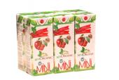 Benorganic 200 Gr Organik Meyve Suyu 6lı Paket