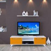 Duygu Tv Ünitesi 3 Farklı Renk Seçeneğiyle
