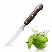 Sürmene Sürbısa 61004 Yöresel Model Sebze Meyve Sosis Bıçağı