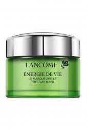 Lancome Energıe De Vıe Green Clay Mask J75ml