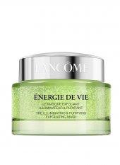 Lancome Energıe De Vıe Exfolıatıng Mask J75ml