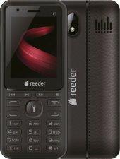 Reeder F1 Touch� Cep Telefonu (2 Yıl Türkiye Garant...