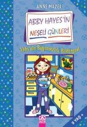 Abby Hayesin Neşeli Günleri Abbynin Bağımsızlık Bildirgesi