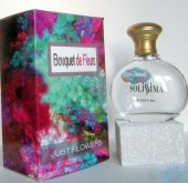 Solissima Bouquet 50ml Edp Bayan Parfüm