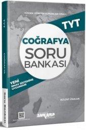 Ankara Yayıncılık Tyt Coğrafya Soru Bankası
