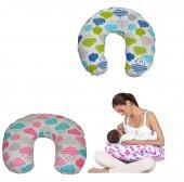 Emzirme Yastığı Bebek Emzirme Yastığı Bebek Oturtma Yastığı