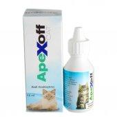 Kedi Uzaklaştırıcı Apex (Profesyonel Eğitim)