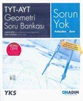Tyt Ayt Geometri Soru Bankası (Onadım Yayınları)