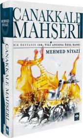 çanakkale Mahşeri Mehmed Niyazi Ötüken Neşriyat