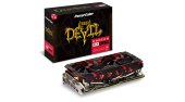 Powercolor Red Devil Radeon Rx 580 8gb Gddr5 Golden